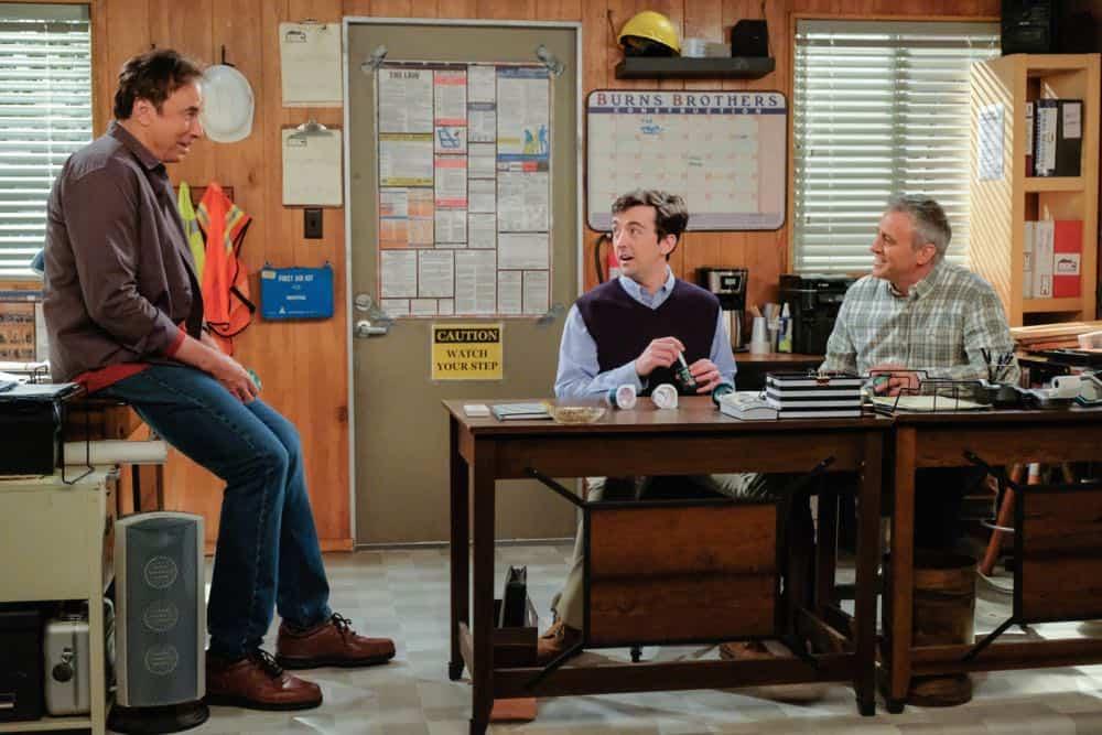 Man With A Plan Episode 21 Season 2 Family Business 3