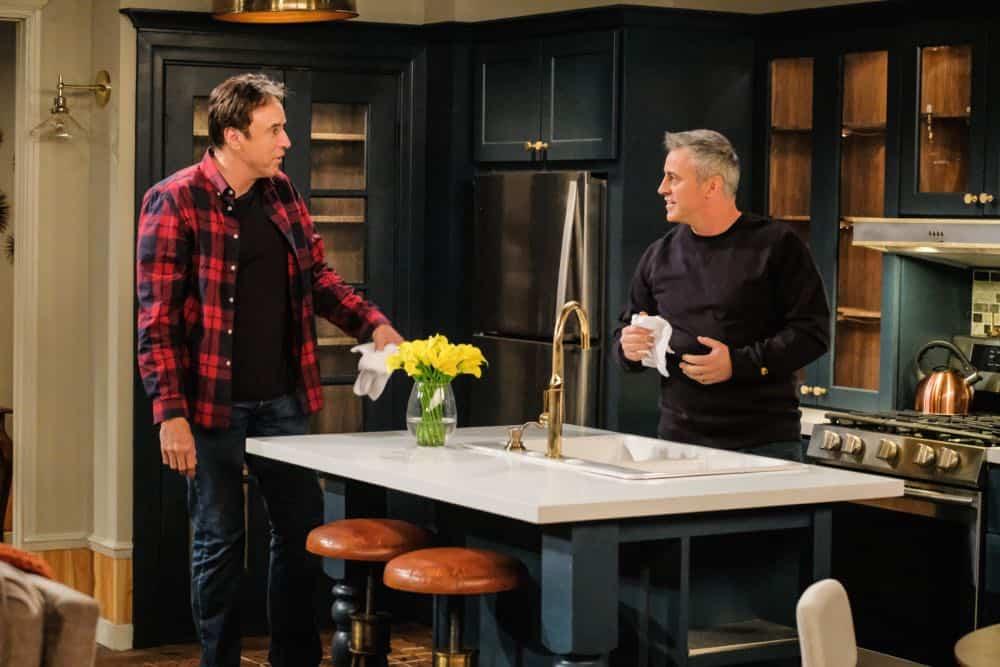 Man With A Plan Episode 21 Season 2 Family Business 4