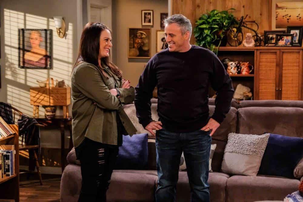 Man With A Plan Episode 21 Season 2 Family Business 6