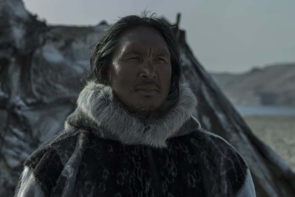 The Terror Episode 10 Season 1 We Are Gone 2