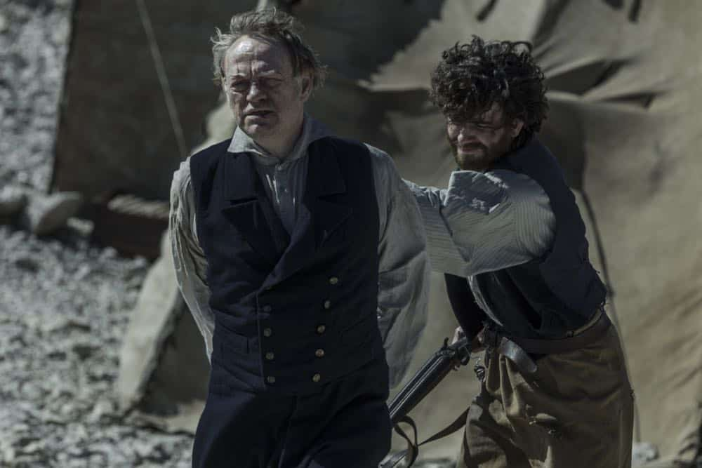 The Terror Episode 10 Season 1 We Are Gone 4