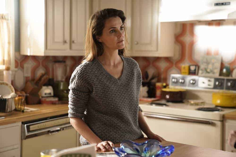 The Americans Episode 9 Season 6 Jennings Elizabeth 12