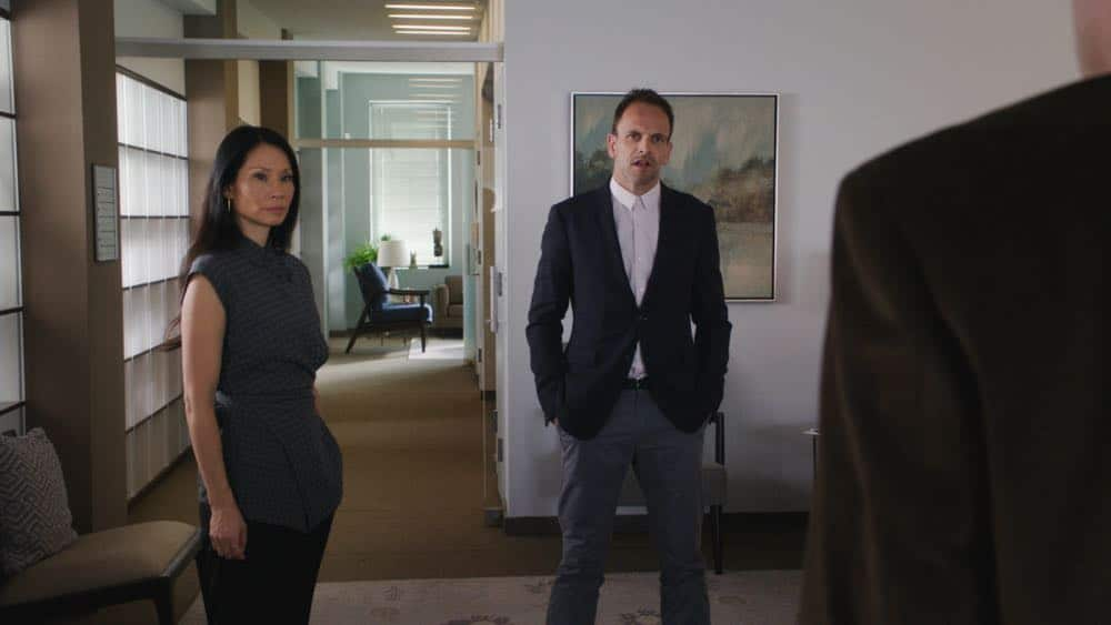 Elementary Episode 4 Season 6 Our Time is Up 04