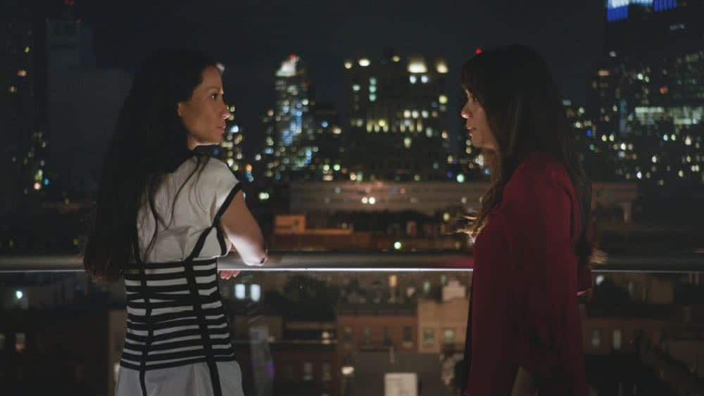 Elementary Episode 4 Season 6 Our Time is Up 10