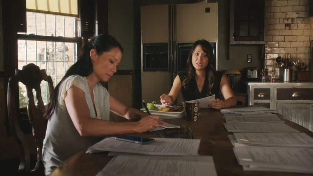Elementary Episode 4 Season 6 Our Time is Up 02