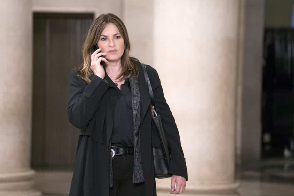 LAW & ORDER SVU Season 19 Episode 23/24 Photos Remember Me + Remember Me Too