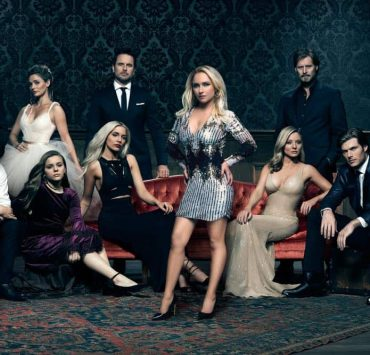 Nashville Season 6 Cast CMT