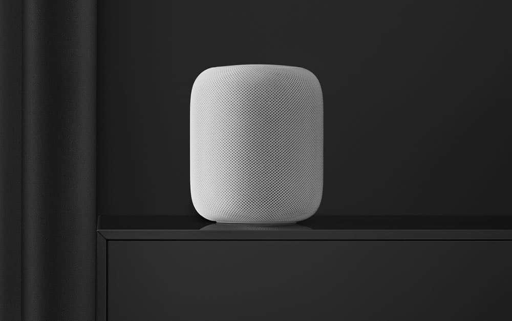 Multi Room audio Apple HomePod white 05292018