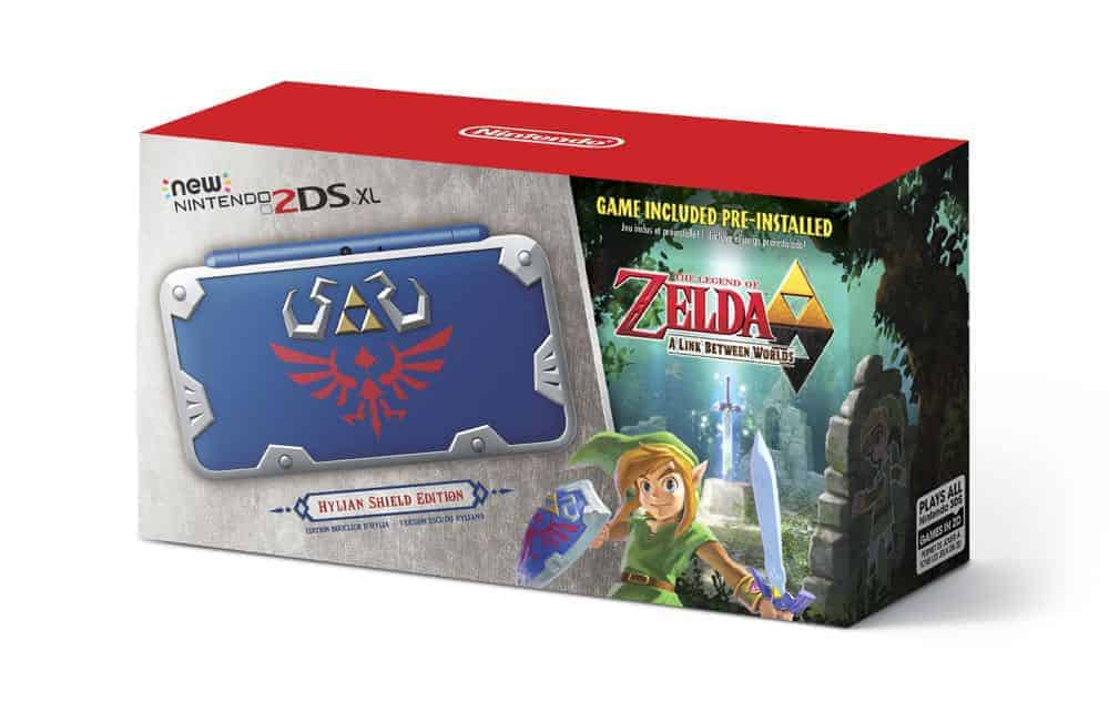 New-Zelda-Nintendo-2DS-XL-System