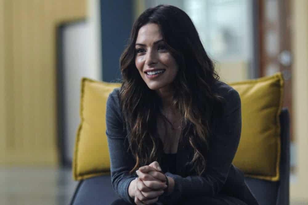 Sarah Shahi as Mara Kint Reverie