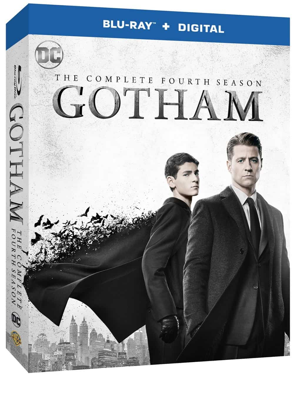 Gotham-Season-4-Bluray-Digital-2