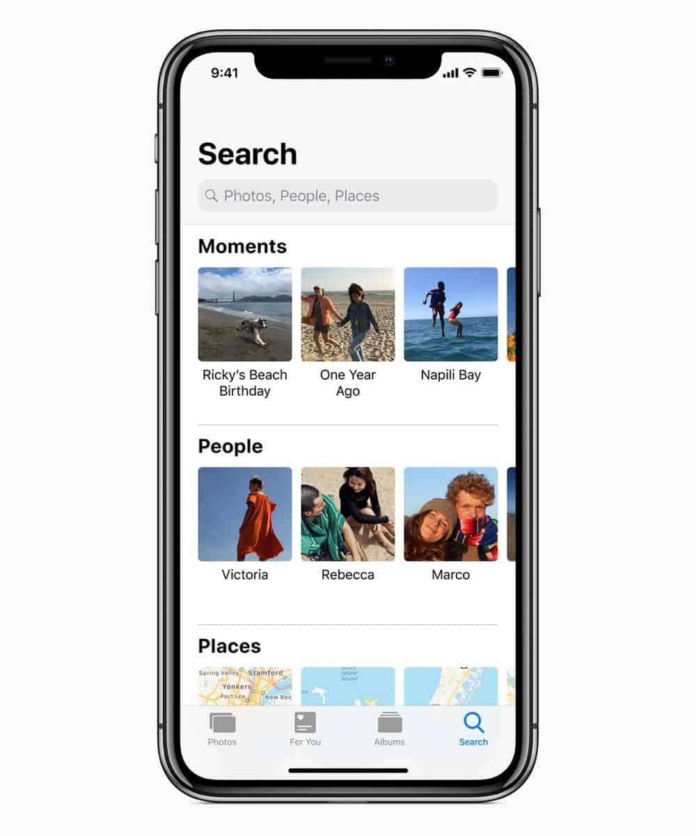 iOS12 Photos Search 06042018