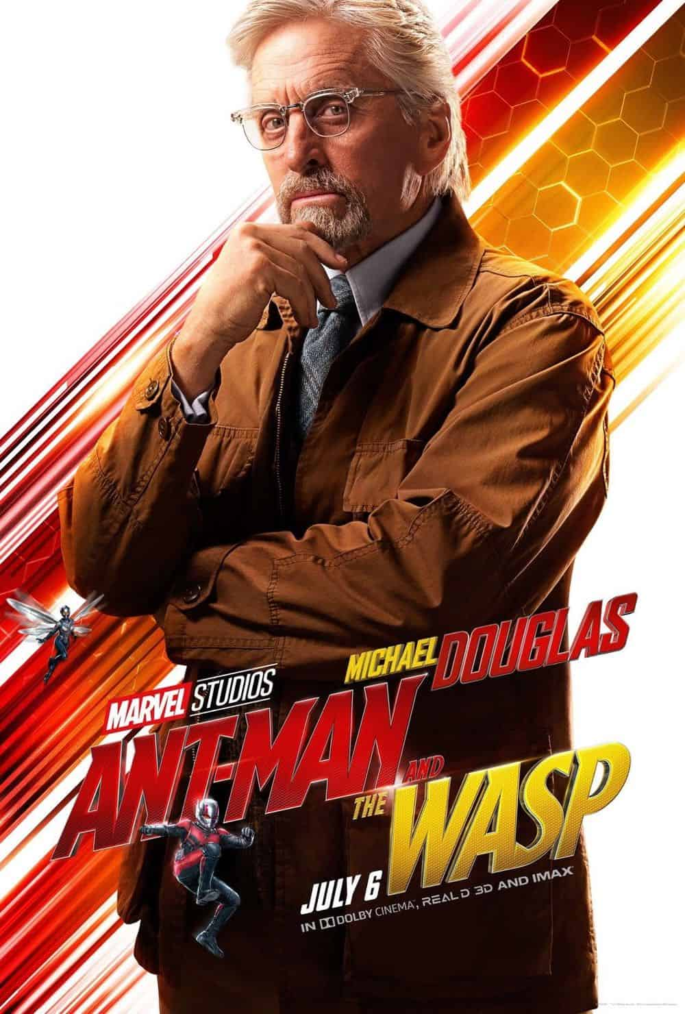 Ant-Man-And-The-Wasp-Movie-Character-Poster-Michael-Douglas