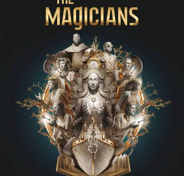 The Magicians Season 3 Bluray