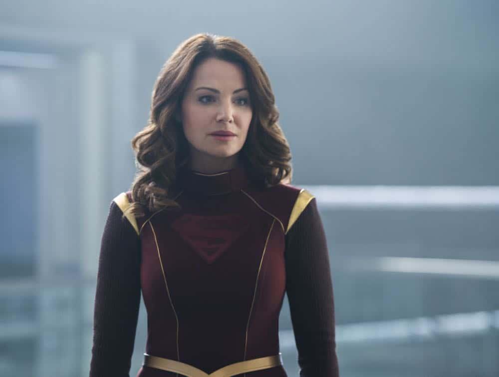 Supergirl Episode 22 Season 3 Make It Reign 6
