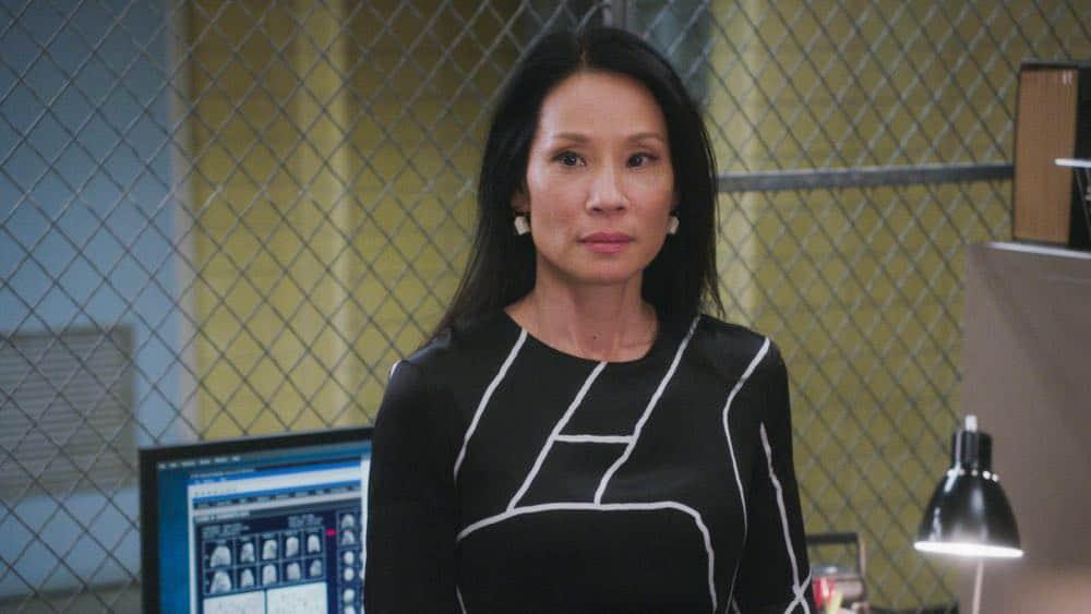 Elementary Episode 7 Season 6 Sober Companions 13