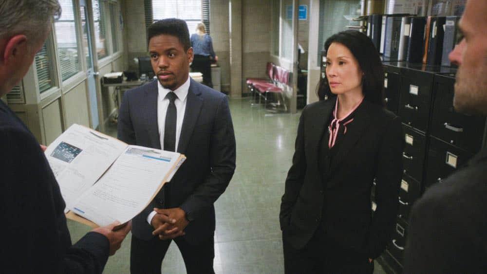 Elementary Episode 7 Season 6 Sober Companions 04