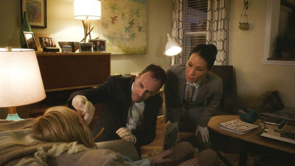 Elementary Episode 7 Season 6 Sober Companions 05