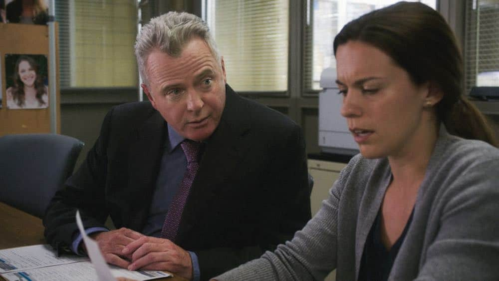 Elementary Episode 7 Season 6 Sober Companions 07