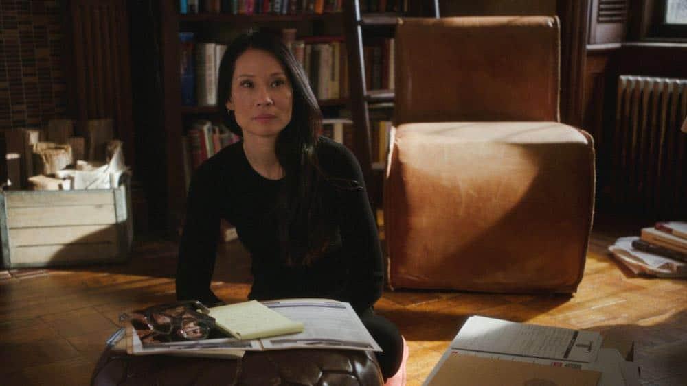 Elementary Episode 7 Season 6 Sober Companions 09