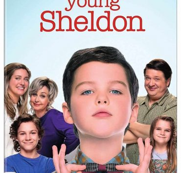 Young-Sheldon-Season-1-DVD