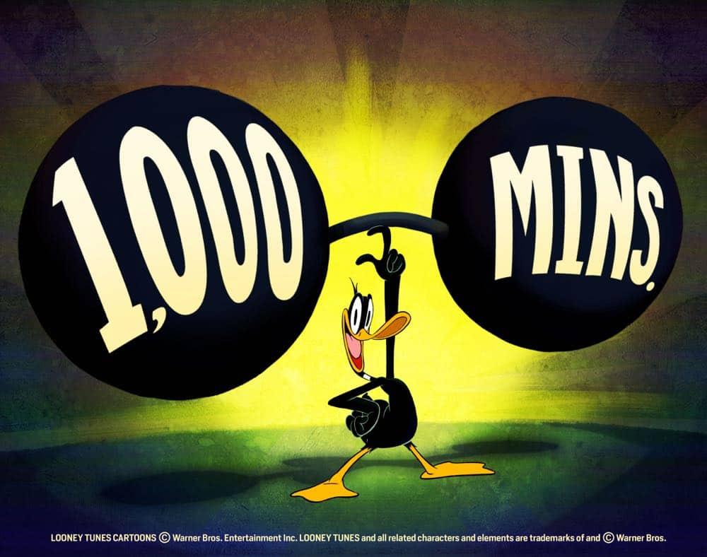 LTCT DaffyDuck1000MinsASunset Co v04 Legal 01 r1