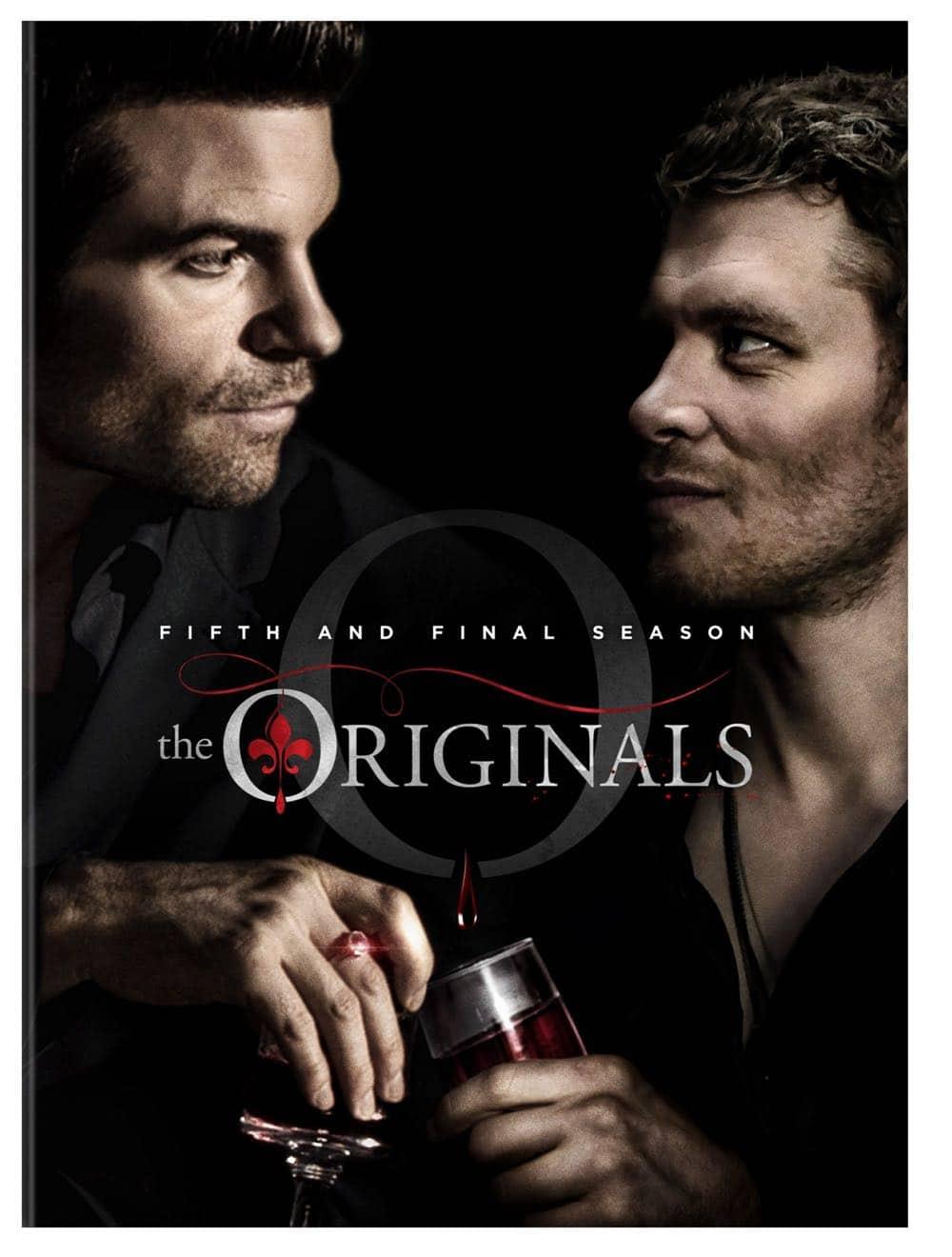 The Originals 2D