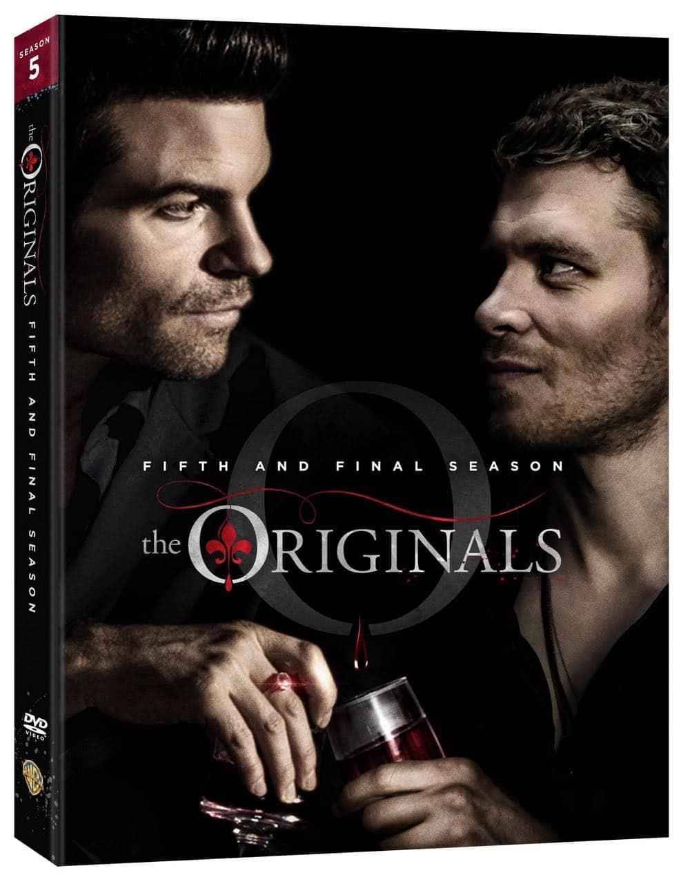 The Originals 3D