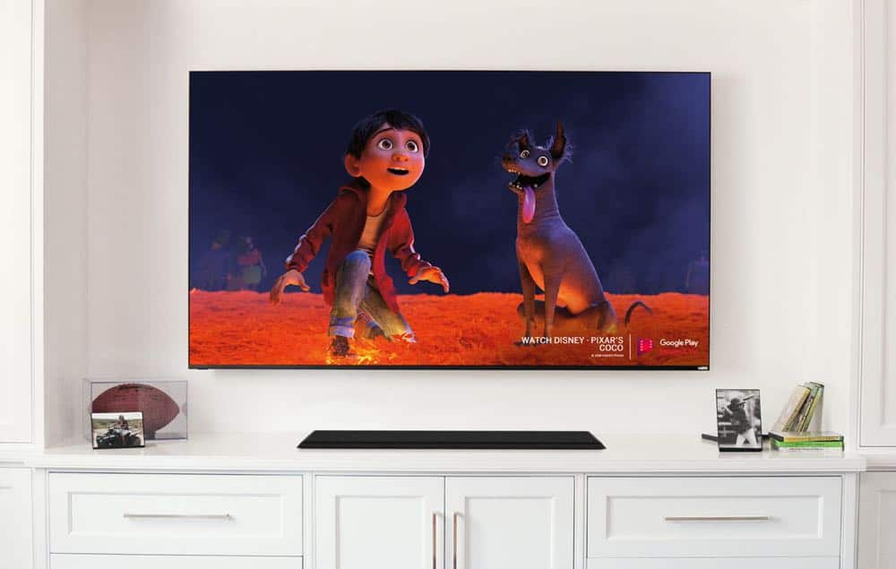 vizio sound bar 2 ways to position 1