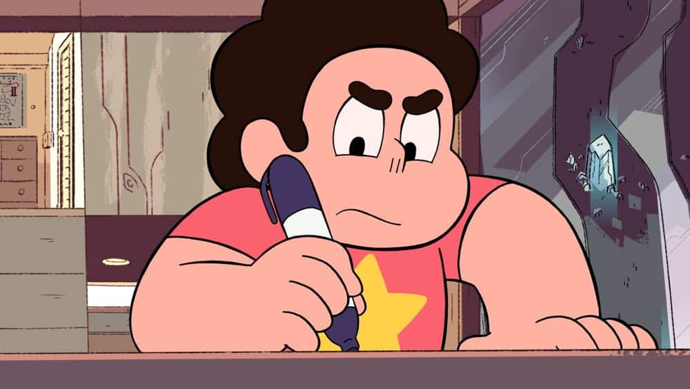 Steven Universe Episode 152 Still