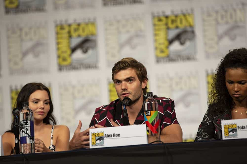 Siren Comic Con 2018 11
