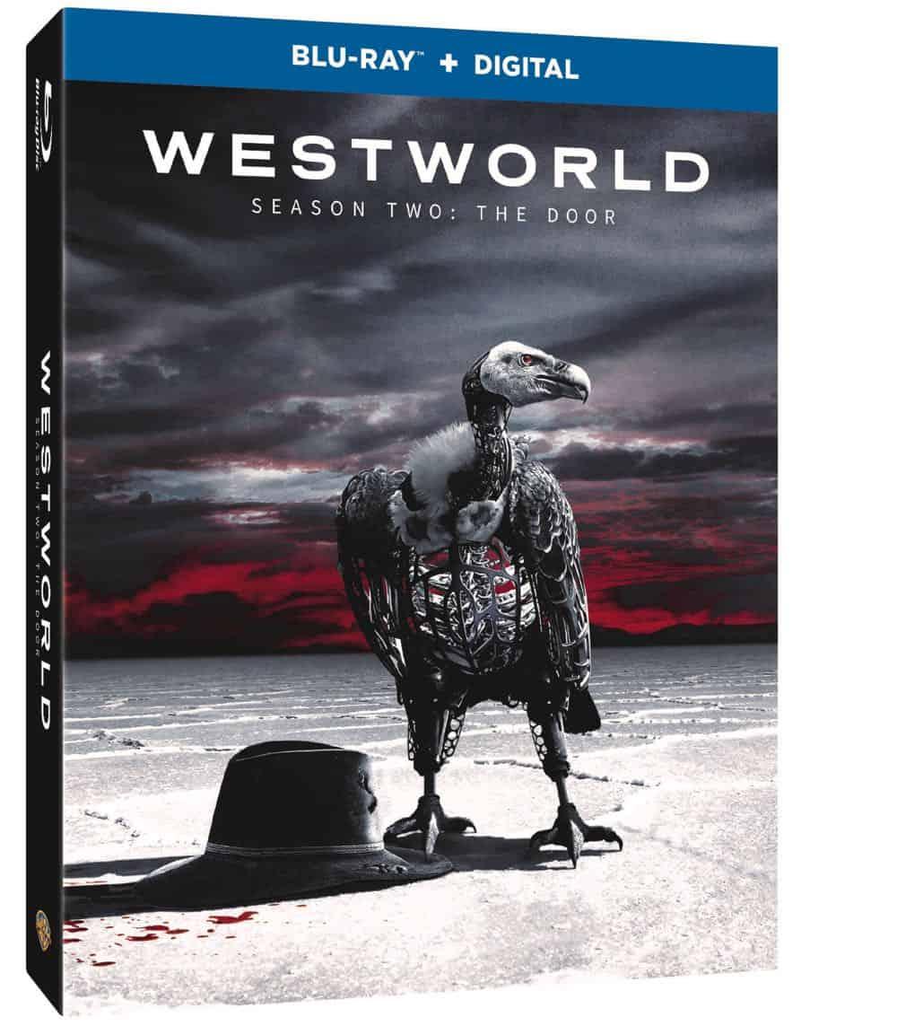 Westworld S2 BD 3D skew