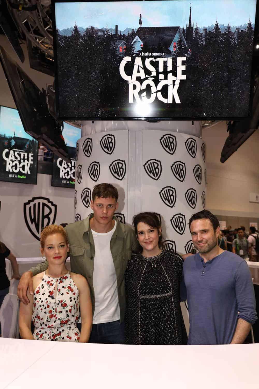 Castle Rock Comic Con 2018 07