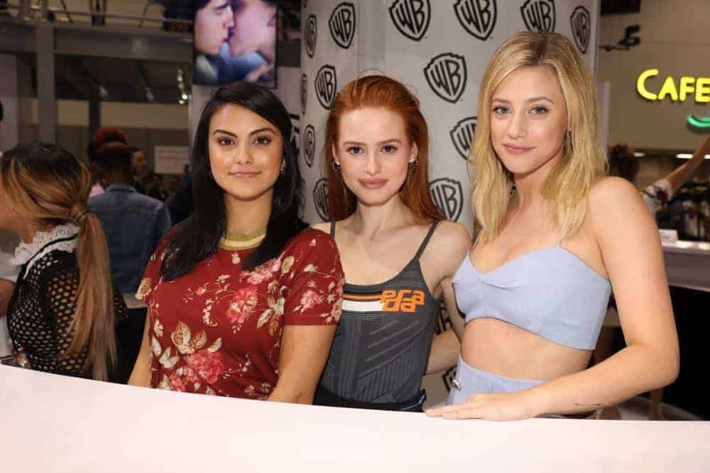 Riverdale Comic Con 2018 23