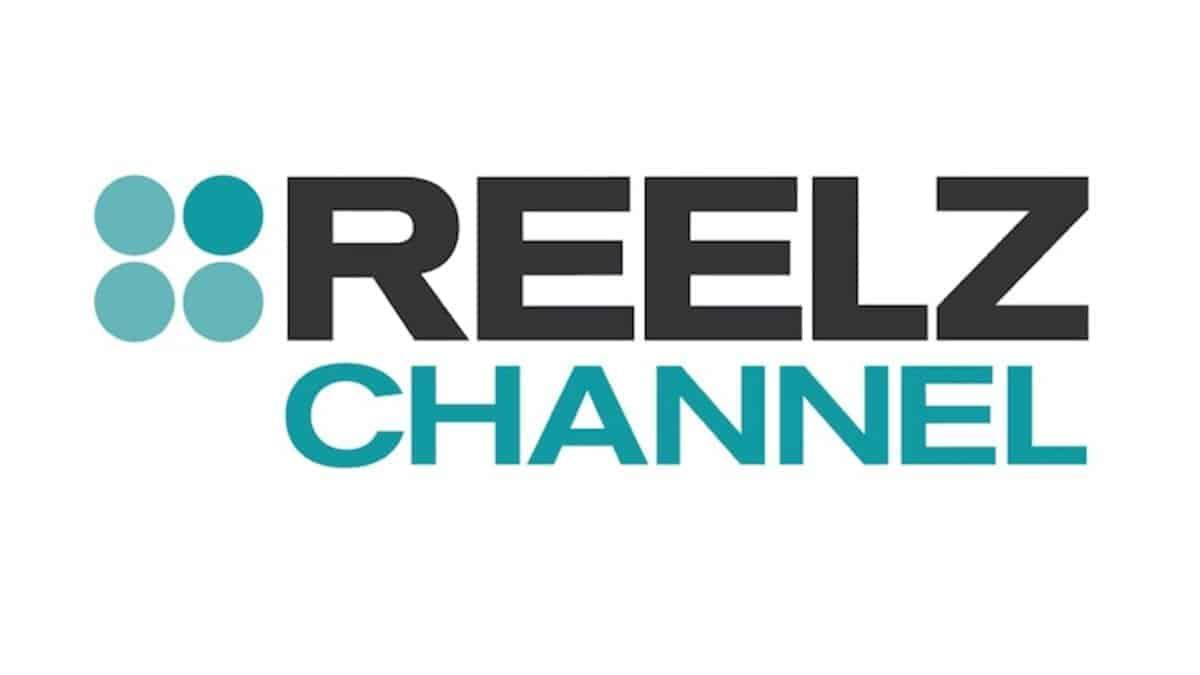 reelz channel logo