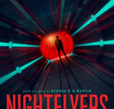 NIGHTFLYERS Season 1 Poster