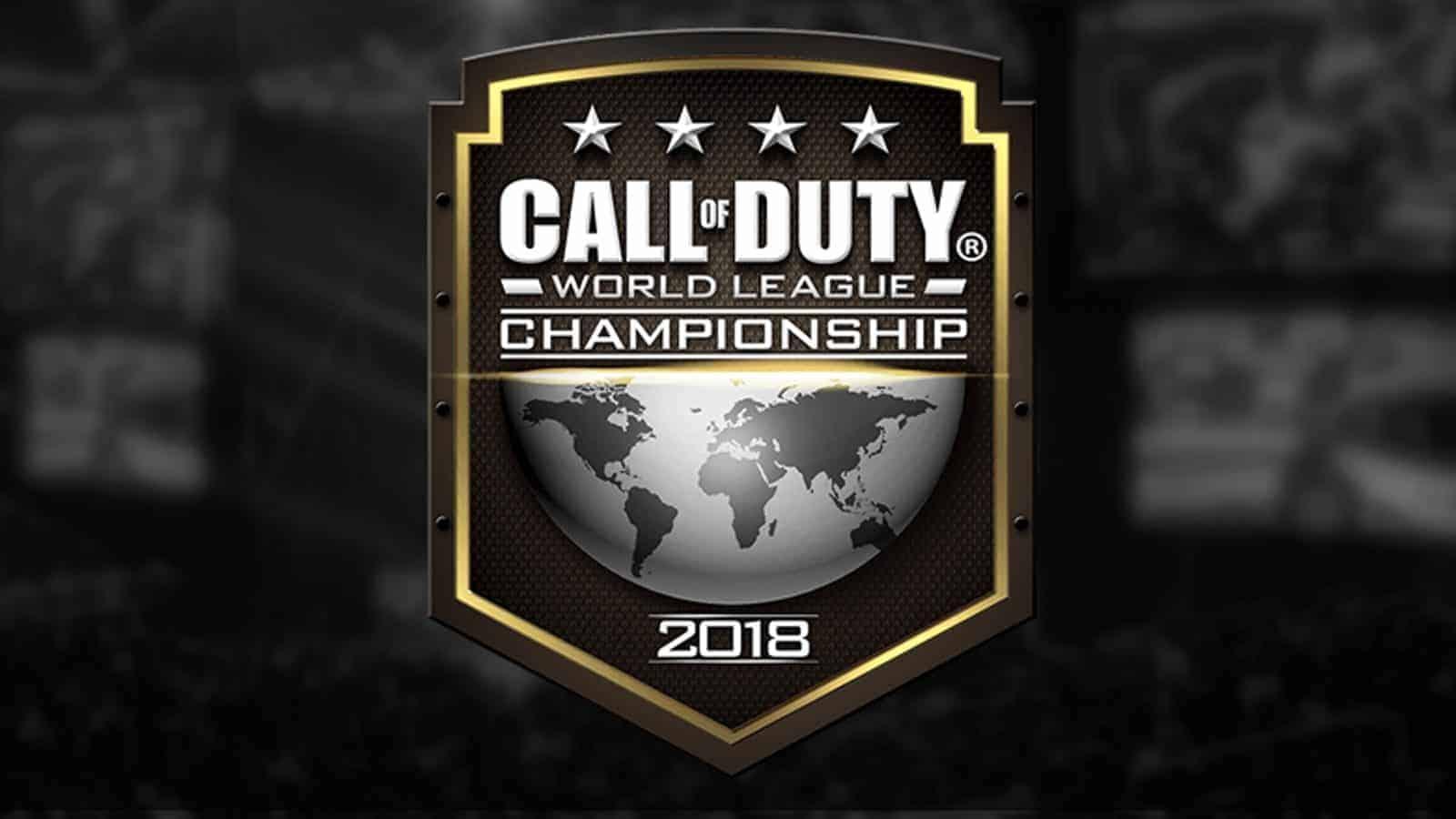 cod champs 2018 esports last chance qualifier