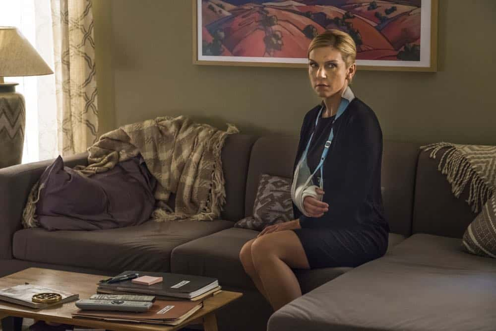 Better Call Saul Season 4 Episode 1 Smoke 7