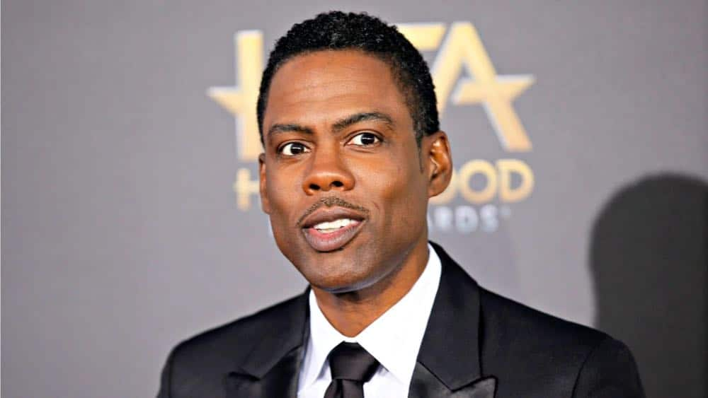 Chris-Rock