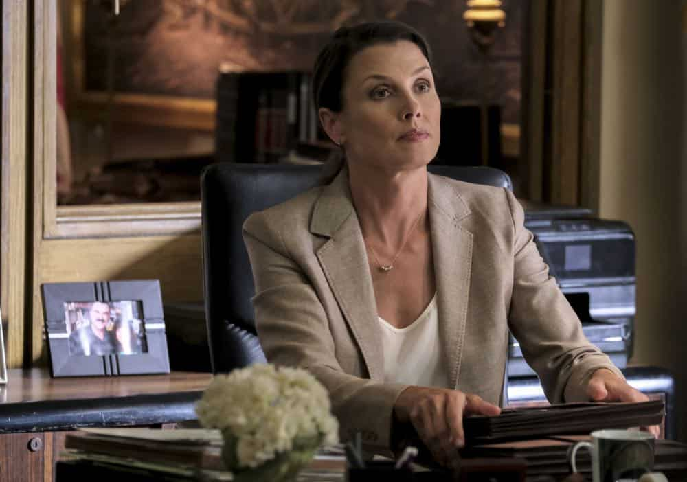 Blue Bloods Episode 1 Season 9 Playing With Fire 04