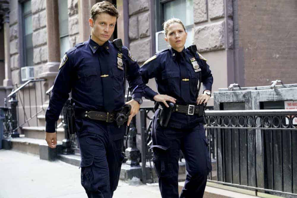 Blue Bloods Episode 1 Season 9 Playing With Fire 06