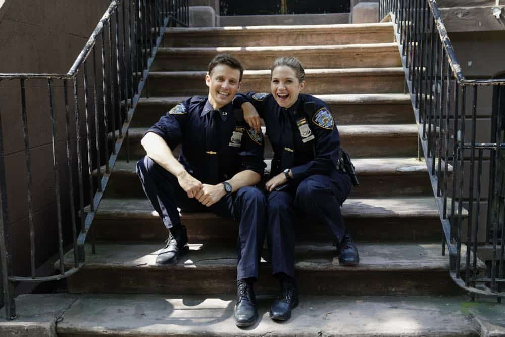 Blue Bloods Episode 1 Season 9 Playing With Fire 07