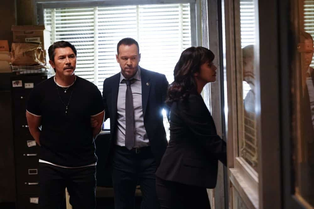 Blue Bloods Episode 1 Season 9 Playing With Fire 08