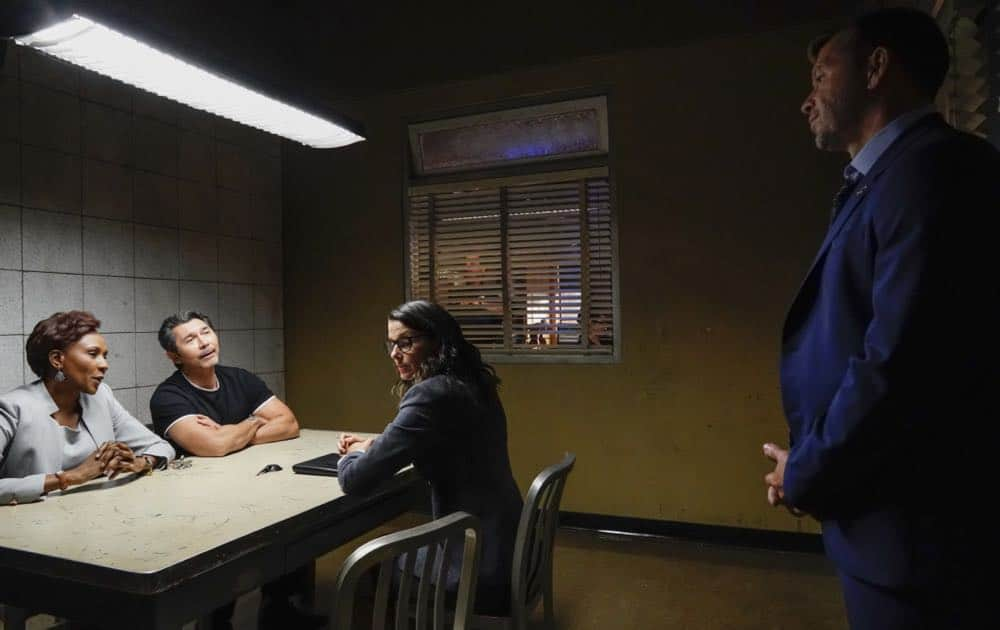 Blue Bloods Episode 1 Season 9 Playing With Fire 11