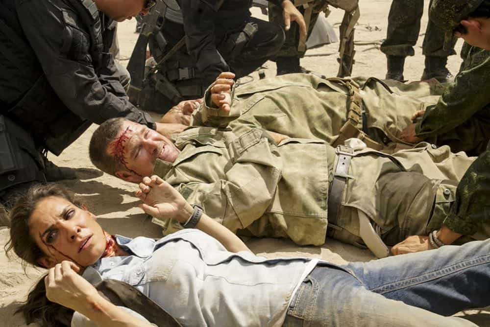 NCIS Los Angeles Episode 1 Season 10 To Live And Die In Mexico 4