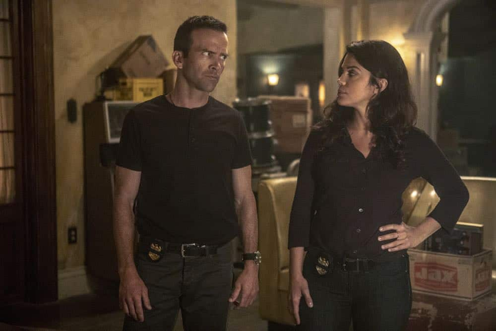 NCIS New Orleans Episode 1 Season 5 See You Soon 6