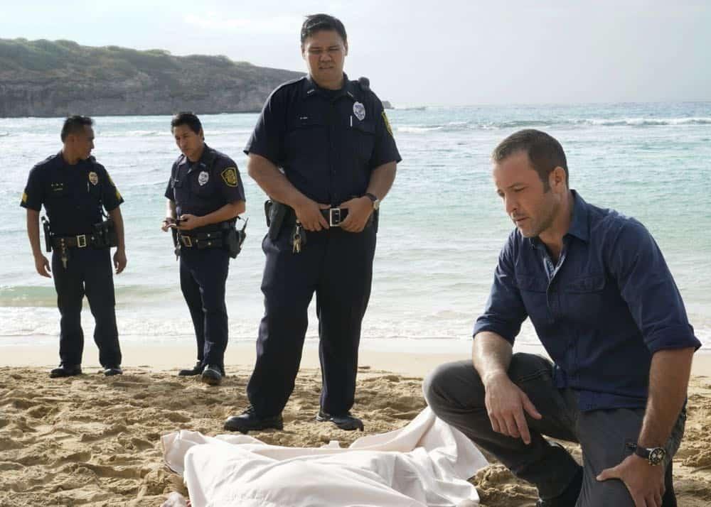 Hawaii Five 0 Episode 1 Season 9 01