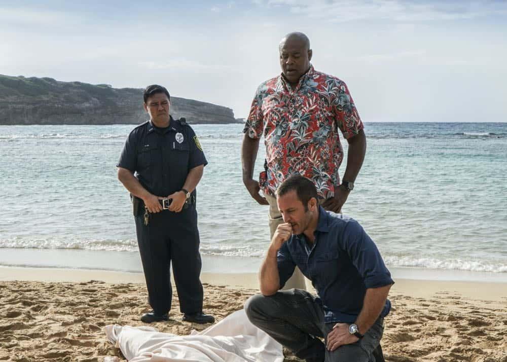 Hawaii Five 0 Episode 1 Season 9 03