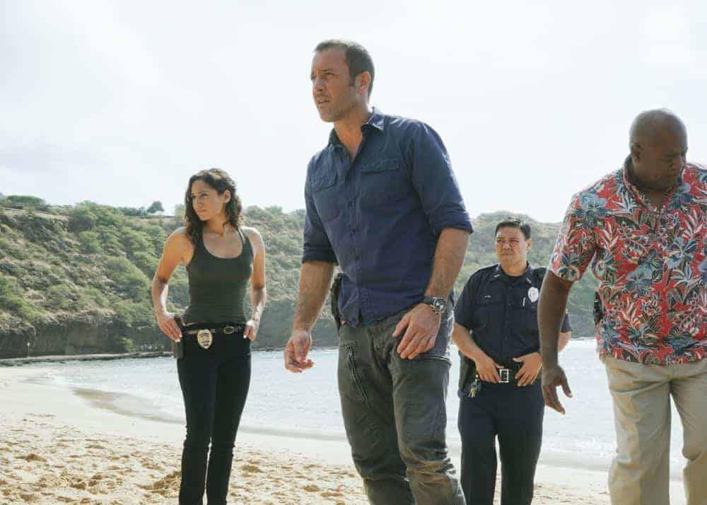 Hawaii Five 0 Episode 1 Season 9 04