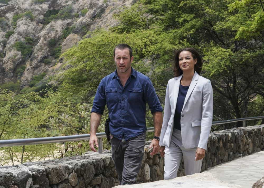 Hawaii Five 0 Episode 1 Season 9 07